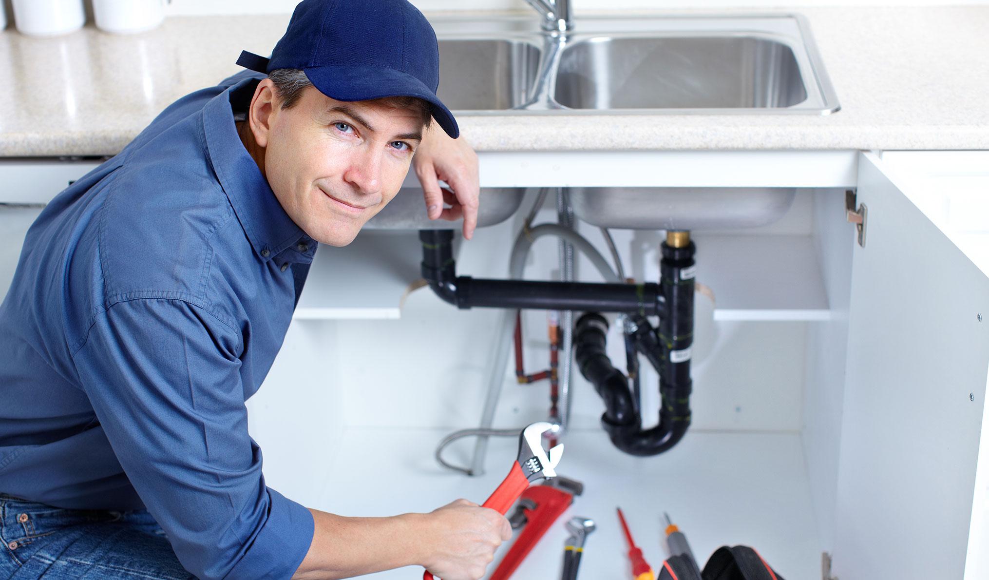 Reinigungsdienste - Hausmeisterservice